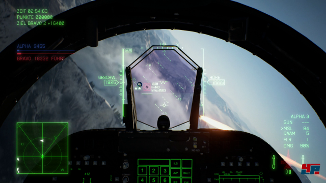 Screenshot - Ace Combat 7: Skies Unknown (PS4) 92580647