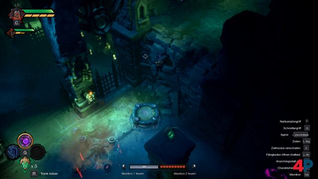 Screenshot - Darksiders Genesis (PC) 92601801