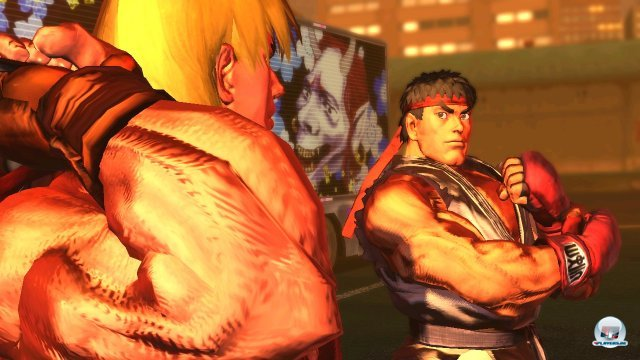 Screenshot - Street Fighter X Tekken (360) 2301902