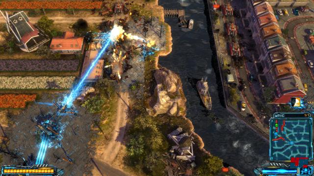 Screenshot - X-Morph: Defense (PC) 92562150