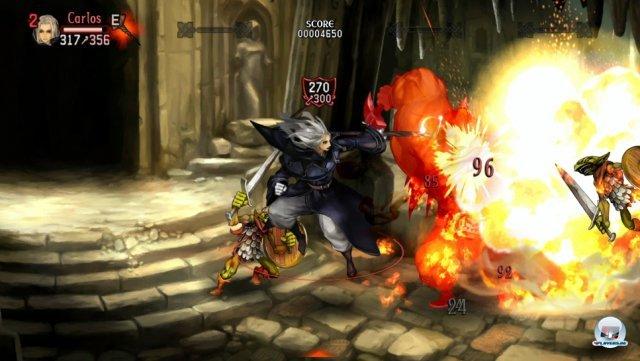 Screenshot - Dragon's Crown (PlayStation3) 92461242