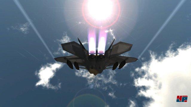 Screenshot - Vertical Strike (PC) 92568893