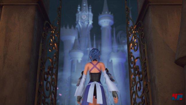 Screenshot - Kingdom Hearts HD 2.8 Final Chapter Prologue (PS4) 92539567