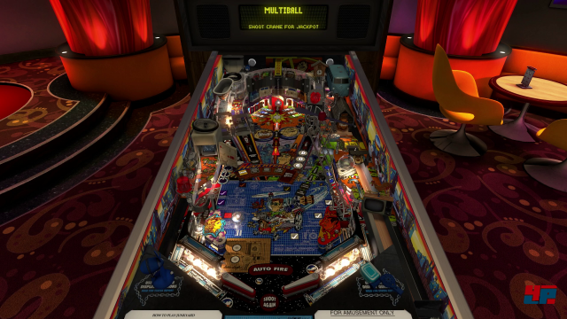 Screenshot - Williams Pinball: Volume 1 (PC) 92575476
