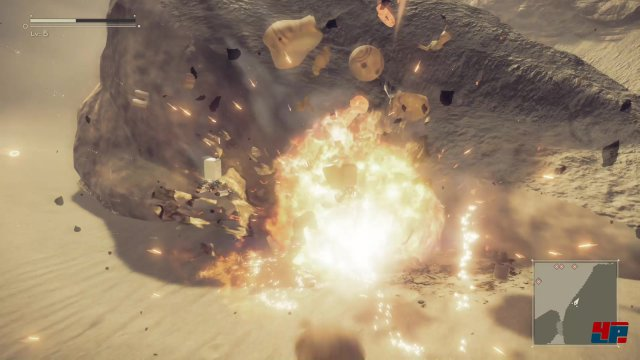 Screenshot - NieR: Automata (One) 92568408