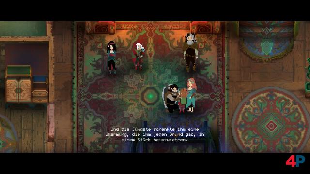 Screenshot - Children of Morta (PS4) 92598628