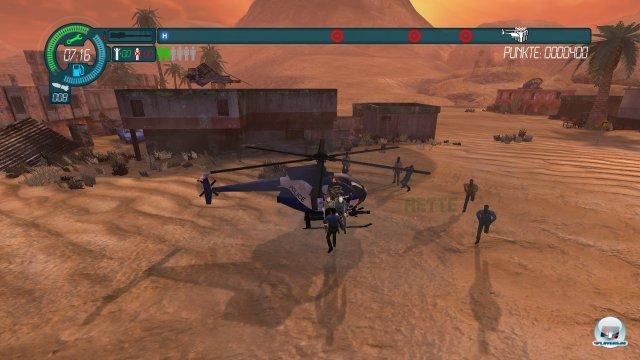 Screenshot - Choplifter HD (PC) 92434922