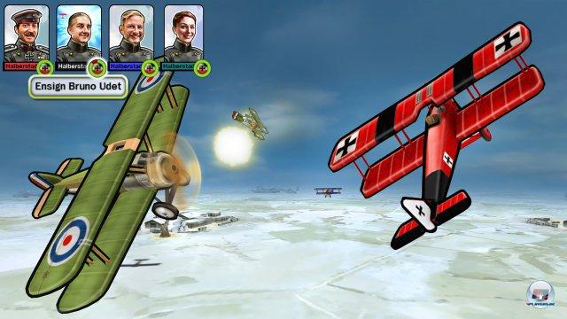 Screenshot - Sid Meier's Ace Patrol (PC) 92468226
