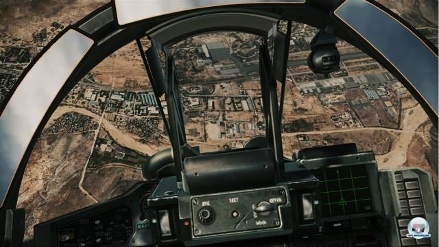 Screenshot - Ace Combat: Assault Horizon (360) 2222153