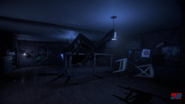 Screenshot - Those Who Remain (PC) 92581299