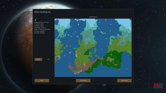 Screenshot - RimWorld (Linux) 92526497
