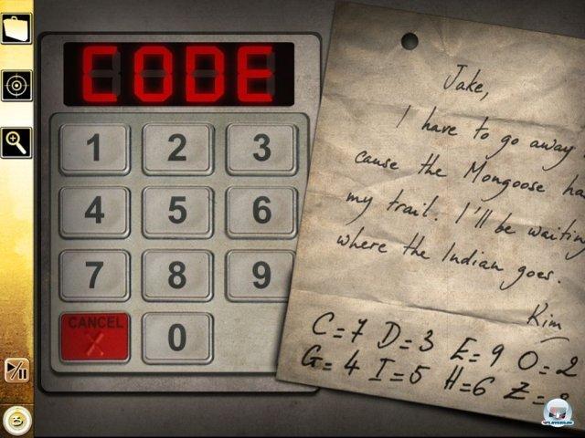 Screenshot - XIII: Lost Identity (PC) 2289572