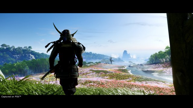 Was wird Jin auf der neuen Insel Iki erleben?