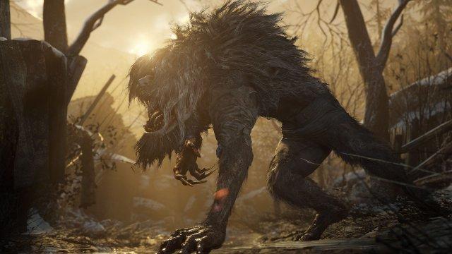 Die Zombies haben wohl endgültig ausgedient - stattdessen setzt Capcom verstärkt auf Folklore rund um Werwölfe und Vampire.