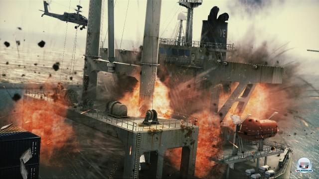 Screenshot - Ace Combat: Assault Horizon (360) 2248787