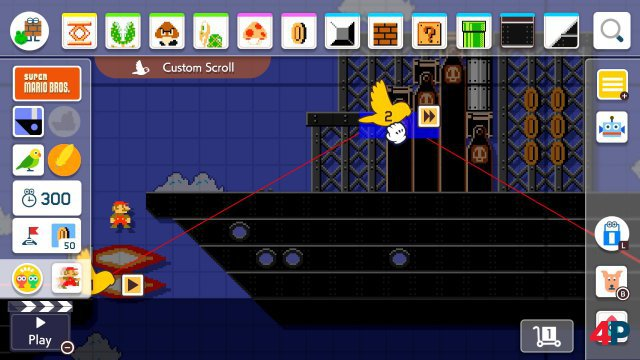 Screenshot - Super Mario Maker 2 (Switch) 92591452