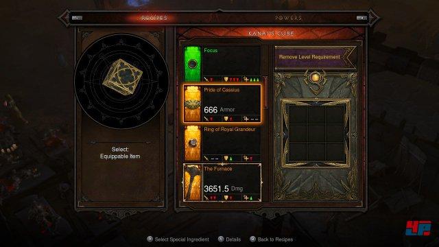 Screenshot - Diablo 3: Reaper of Souls (Switch) 92571498