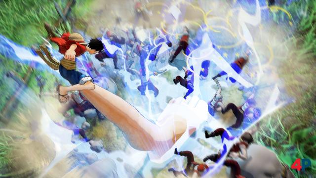 Screenshot - One Piece: Pirate Warriors 4 (PC) 92591947