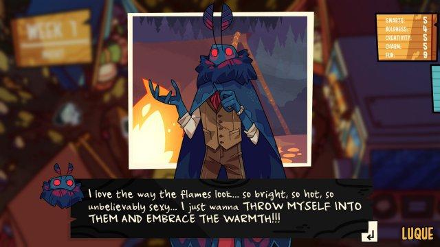 Screenshot - Monster Prom 2: Monster Camp (PC) 92627696