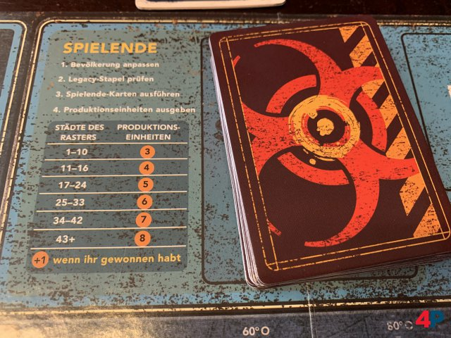 Screenshot - Pandemic Legacy - Season 2 (Spielkultur)