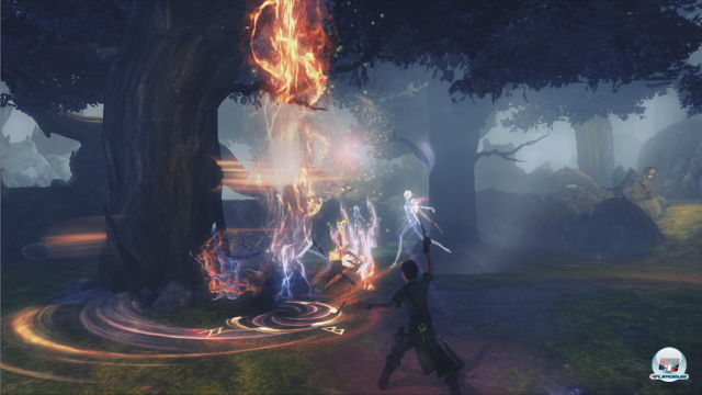 Screenshot - Sorcery (PlayStation3) 2339122