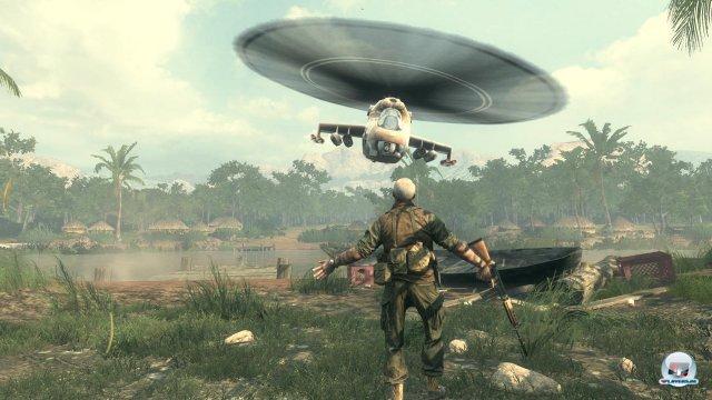 Screenshot - Call of Duty: Black Ops II (PC) 92421422