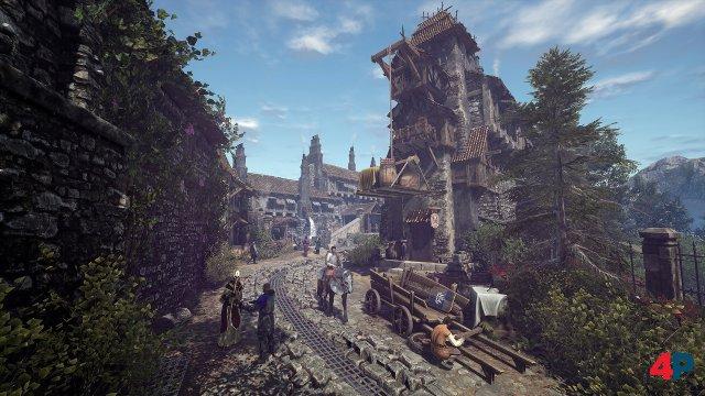 Screenshot - King's Bounty 2 (PC) 92593894
