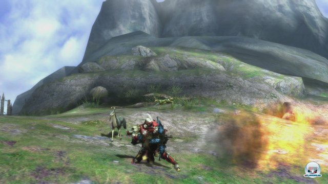 Screenshot - Monster Hunter 3 Ultimate (Wii_U) 92443667