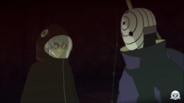 Screenshot - Naruto Shippuden: Ultimate Ninja Storm 3 (360) 92464239