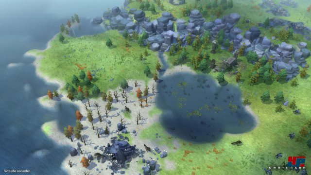 Screenshot - Northgard (PC) 92524955