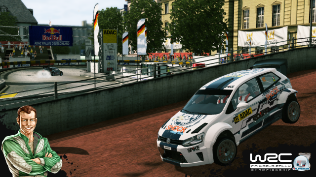 Screenshot - FIA World Rally Championship 3 (360)