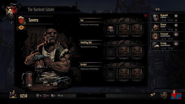 Screenshot - Darkest Dungeon (PC) 92499024