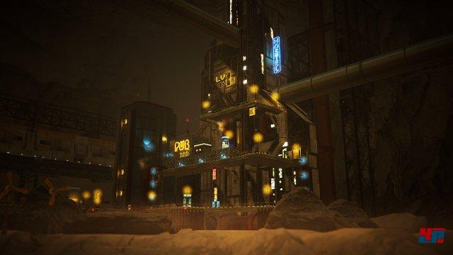 Screenshot - Light Fairytale - Episode 1 (PC)