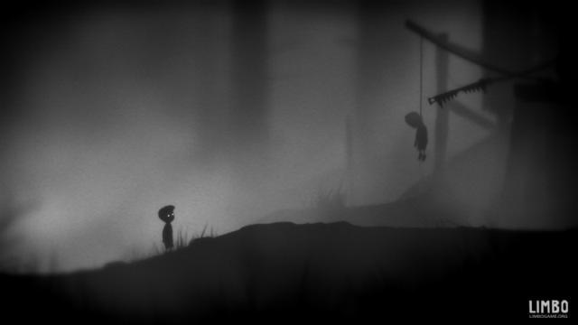 Was lauert da im Dunkeln? Es gibt große Monster, Trauer und Tod sind zudem Leitmotive.