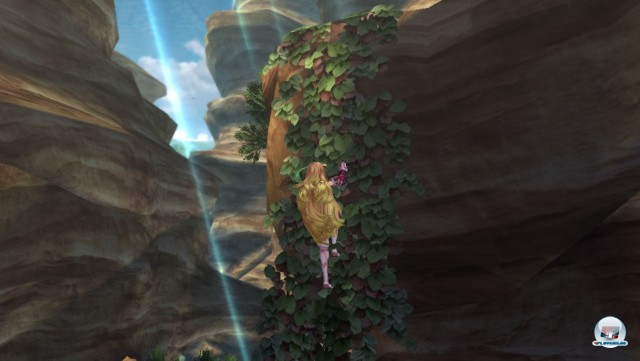 Screenshot - Tales of Xillia (PlayStation3) 2219277