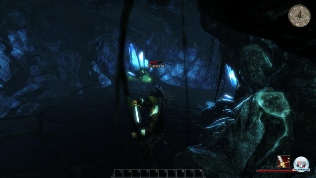 Screenshot - Risen 2: Dark Waters (PC) 2344422