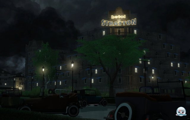 Screenshot - Omerta: City of Gangsters  (360)
