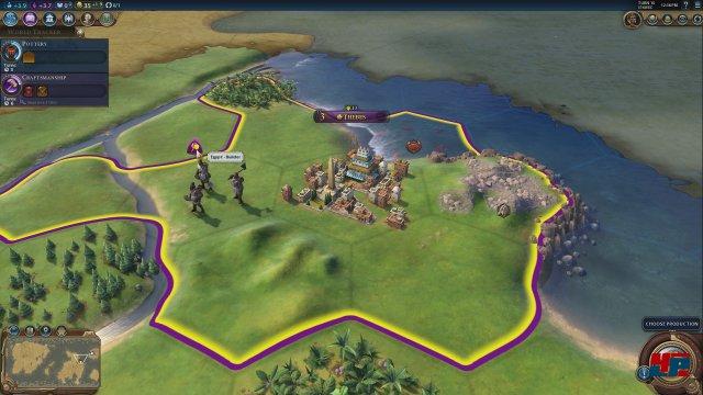 Screenshot - Civilization 6 (PC) 92529495