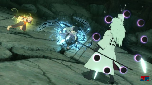 Screenshot - Naruto Shippuden: Ultimate Ninja Storm 4 (PC) 92507865