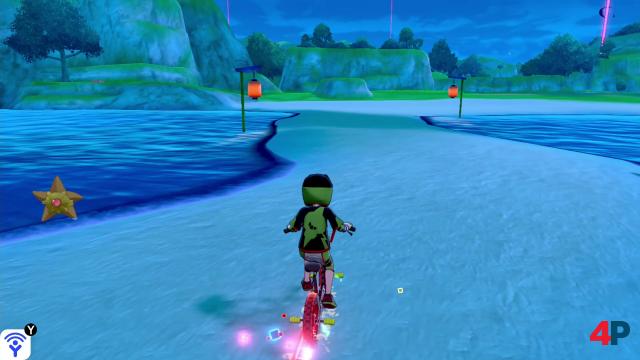 Screenshot - Pokémon Schwert & Schild - Die Insel der Rüstung (Switch) 92617387