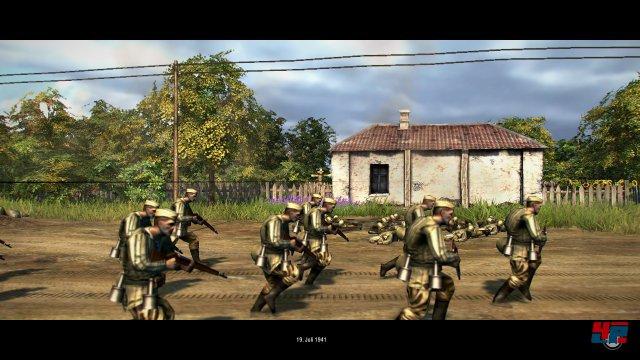 Screenshot - Blitzkrieg 3 (PC) 92548785