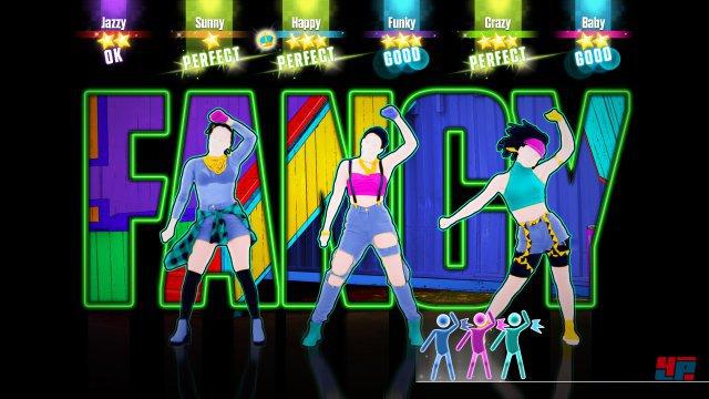 Screenshot - Just Dance 2016 (360) 92510779