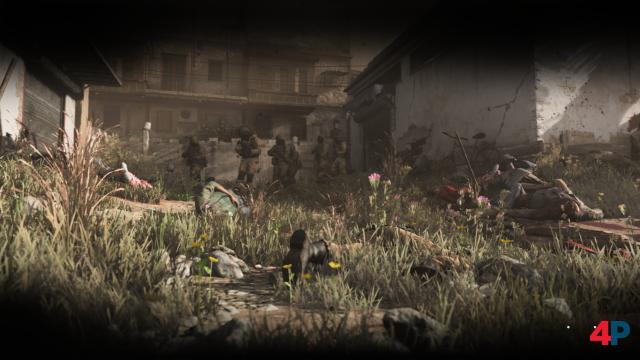 Screenshot - Call of Duty: Modern Warfare (PC) 92599233
