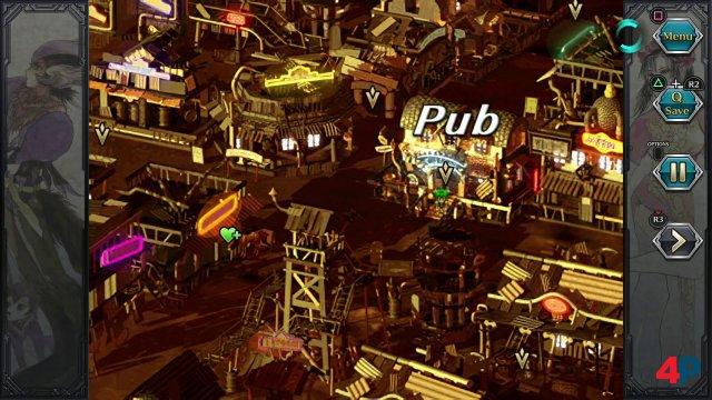 Screenshot - SaGa Frontier Remastered (PS4) 92639383