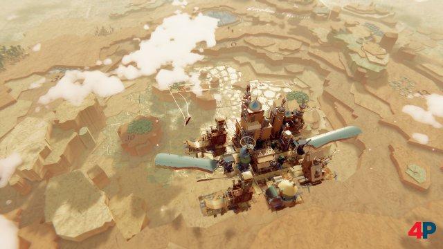 Screenshot - Airborne Kingdom (PC)