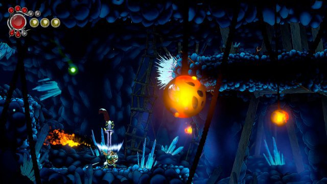 Screenshot - Aeterna Noctis (PC, PlayStation5, Switch, XboxSeriesX) 92630251