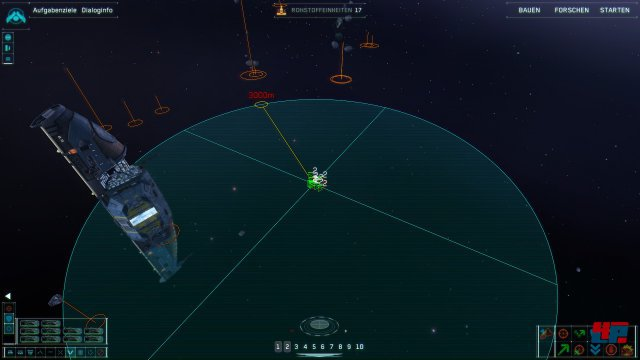 Screenshot - Homeworld Remastered Collection (PC) 92500156