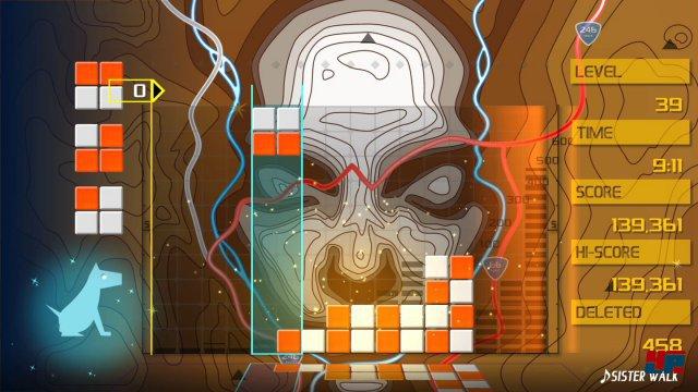 Screenshot - Lumines (PC) 92568225
