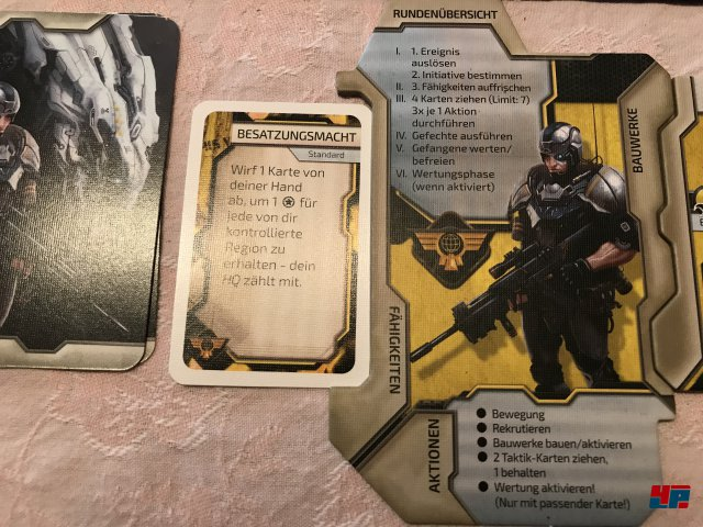 Screenshot - Cry Havoc (Spielkultur) 92559228