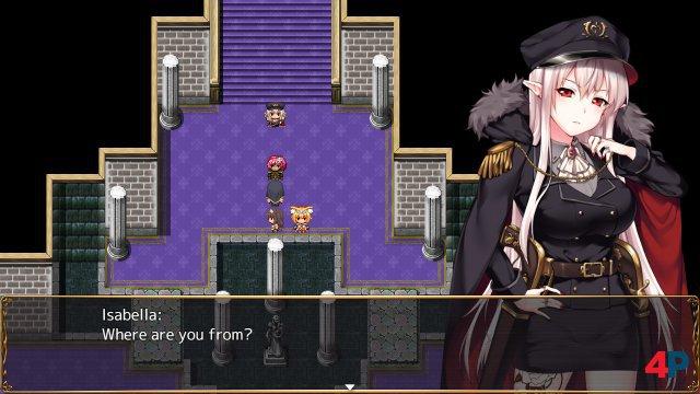 Screenshot - Princesses Never Lose! (PC)